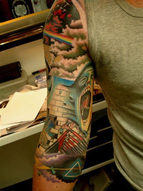 creative stoner tattoos photo gallery third monk