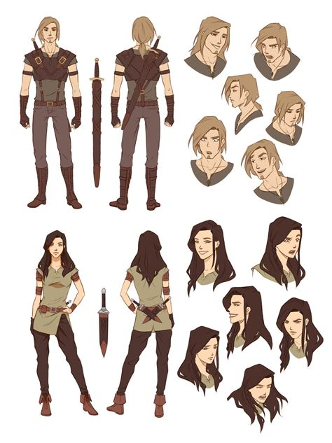 best character designers character designs by zanariya on deviantart
