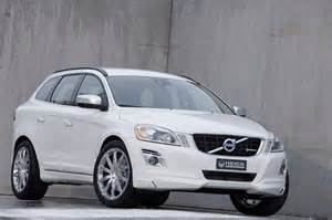 Volvo Xc60 Crossover 3dtuning Of Volvo Xc60 Crossover 2009 3dtuning