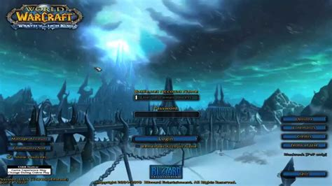 how to upgrade wc3 how to download install play world of warcraft wrath of