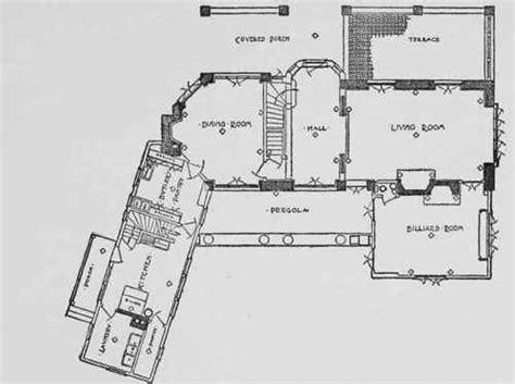 Kim Kardashian House Floor Plan