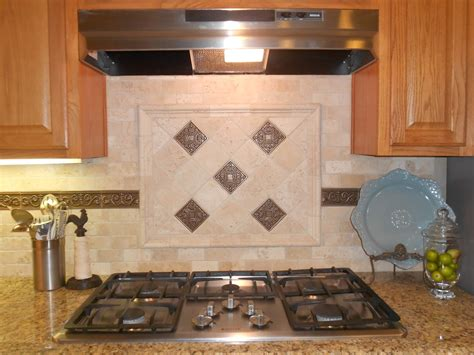 Kitchen Backsplash Tile Patterns by 11 Creative Subway Tile Backsplash Ideas Hgtv Intended