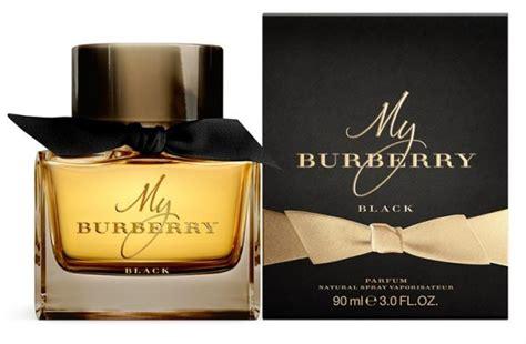 souq my burberry black by burberry for eau de parfum 90 ml uae