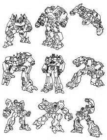 transformers coloring pages n 33 coloring pages of transformers