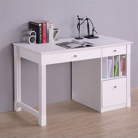 student desks with storage white desk student storage desk w keyboard tray