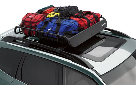Subaru Forester Roof Rack Accessories by Subaru Roof Rack 28 Images Subaru Impreza Roof Rack