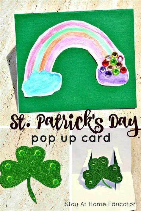 make your own pop up card 4835 best on preschool activities images on