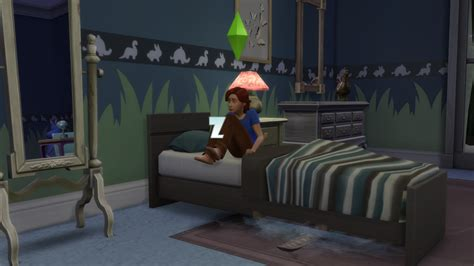 the monster under my bed the sims 4 monster under the bed june 2016 update