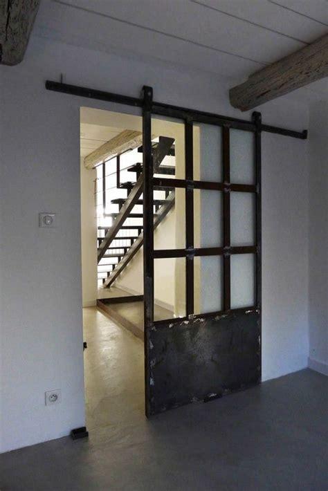 Industrial Interior Doors 17 Best Images About Loft Doors On Pinterest Sliding Barn Doors Wooden Doors And Hardware