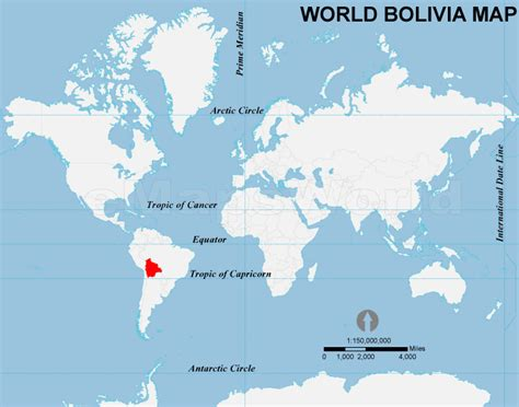 bolivia on the world map world bolivia map bolivia location in world