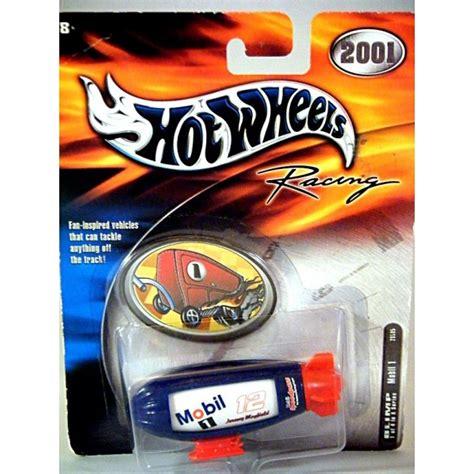 Diecast Mobil Wheels Burl Esque wheels racing nascar mayfield mobil 1 blimp global diecast direct