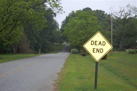 Dead End Dead End By Saria The Kokiri On Deviantart
