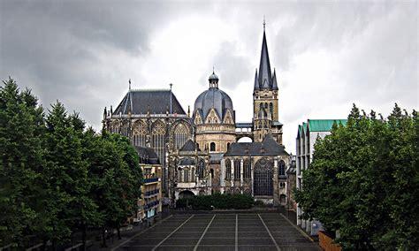 catedral de aquisgr225n