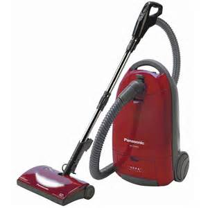 Vacuum Cleaner For House Panasonic Mccg902 Canister Vacuum