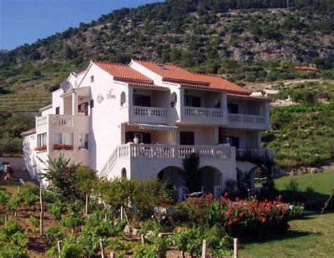 appartamenti a brac appartamenti villa nena brač bol croazia