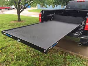 truck bed slide out tray bed furniture decoration