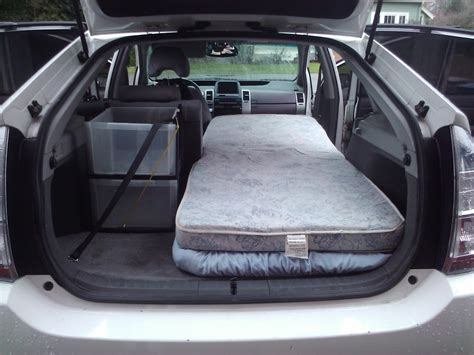 Can You A Mattress To Your Car by Suanne The Bed