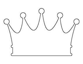 template of a crown 25 best ideas about crown template on crown