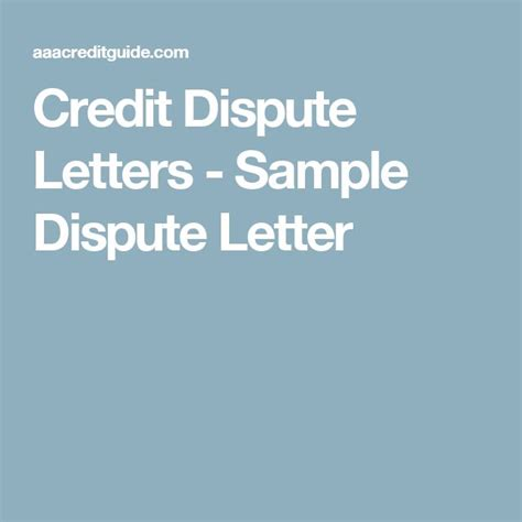 Dave Ramsey Sle Credit Bureau Letter Best 25 Credit Dispute Ideas Only On You Report Report To And Free Deals