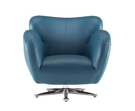 turquoise leather swivel chair pin by kasala on turquoise