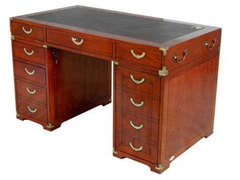 bureau marine collection signature mobilier de marine et meubles de voyage