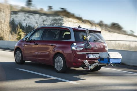 first peugeot psa peugeot citroen publishes first real world fuel