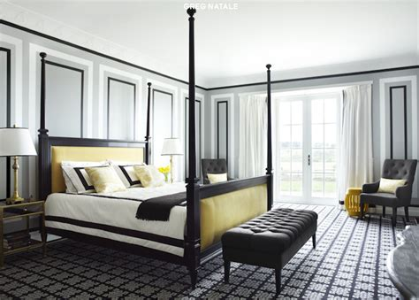 black n white house interior design bedrooms on pinterest modern bedrooms headboards and bedroom designs