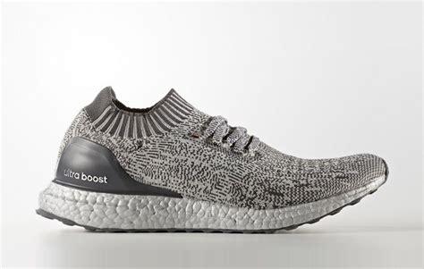 Sepatu Adidas Ultra Boost Uncaged Silver Adidas Ultra Boost Uncaged Silver Sneakerb0b Releases