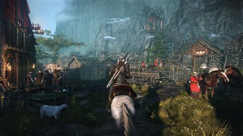 Sofa Shop Reviews The Witcher 3 Neuer Patch Soll Winzige Texte Lesbar