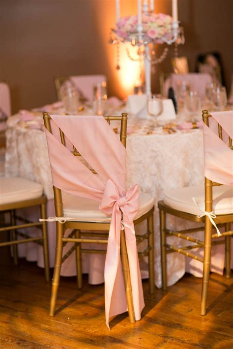 table chair covers weddings brocade event design nashville weddings avenue pink