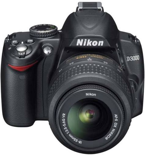 nikon d3000 price nikon d3000 review conclusion photographyblog