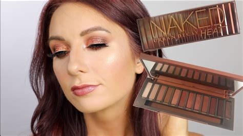 Decay Heat new decay heat palette swatches tutorial