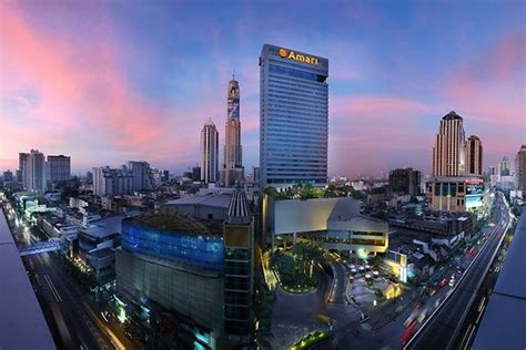 amari watergate bangkok   updated