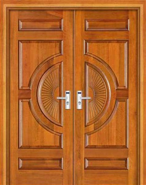 New Wood Front Door New Collection Kerala Model Wooden Front Door Wood Design Ideas