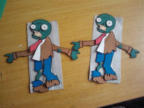 moldes plata vs zombie para muecos de goma eva cumple tematico plantas vs zombies y te lo muestro