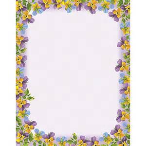 Paper Ad Design Templates by Gartner Studios Design Paper 8 12 X 11 Paint Violets Pack