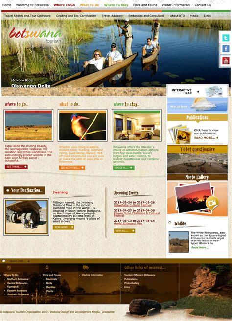 botswana tourism board website  mindq