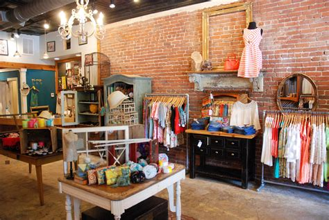 Vintage Look Home Decor business spotlight lucky penny on king street is the