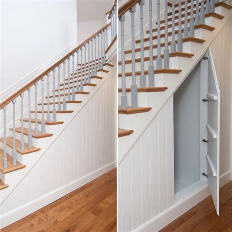 storage stairs best 25 stair storage ideas on