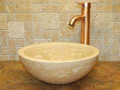 small vessel sinks for small bathrooms 25 best ideas about small vessel sinks on pinterest