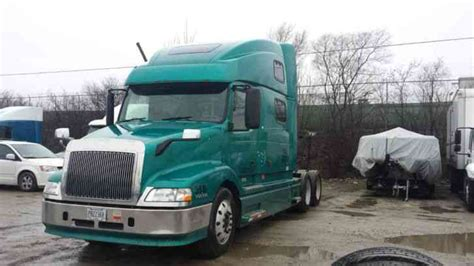 volvo 770 trucks for sale volvo 770 2000 sleeper semi trucks