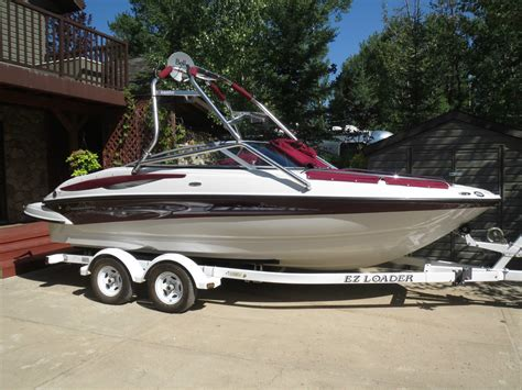 nautical ls for sale 2006 crownline 200 ls razor boat 2006 for sale for