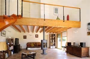 le garde mezzanine jolies id 233 es pour lofts avec