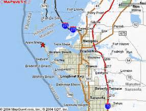where is island on a florida map island florida map