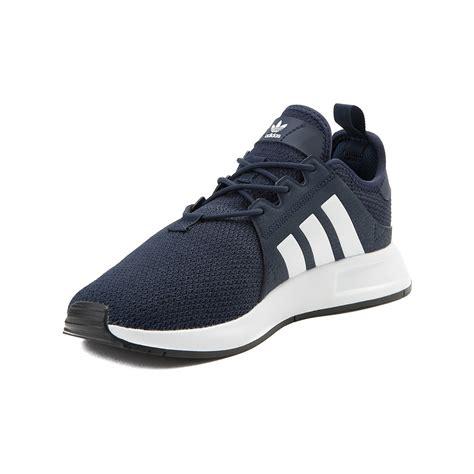 youth athletic shoes youth adidas x plr athletic shoe blue 1436573