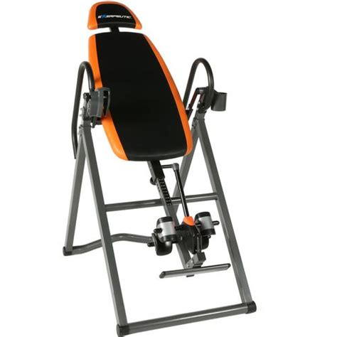 exerpeutic 275sl inversion table academy