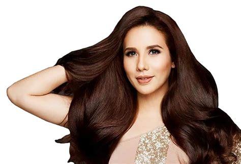 funfare hairstyle karylle s present status happy entertainment news the