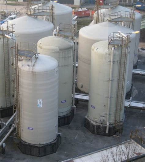 Tabung Tangki Panel Fiber tangki fiberglass untuk air dan kimia model serta harga pasaran