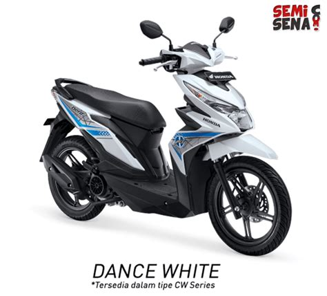 Honda Beat Fi Cw spesifikasi honda beat fi sporty cw automotivegarage org