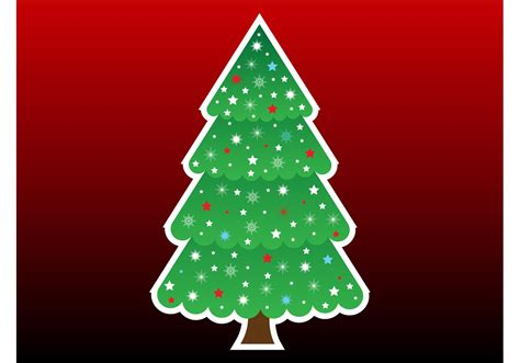 christmas tree cartoon   vector art stock graphics images